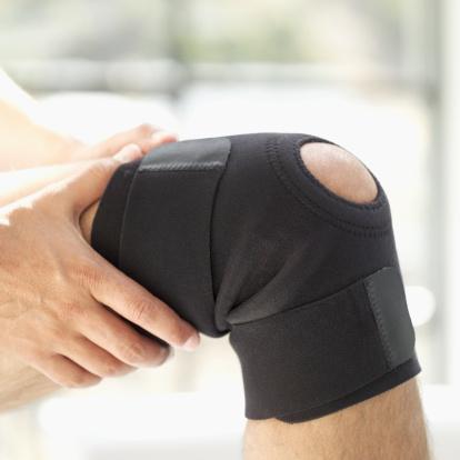 internal derangement of knee