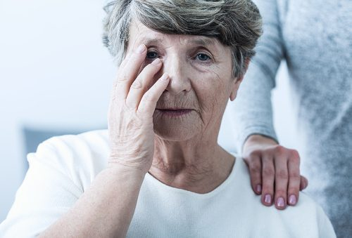 Lack of social support linked to increased dementia risk: Study