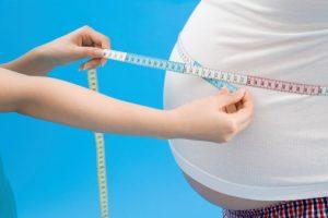 large waistlines