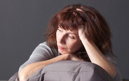 Menopausal fatigue
