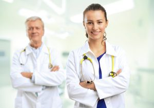 High mortality rate seen in patients with older doctors