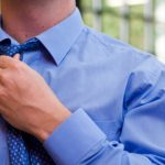 Wearing neckties may increase your risk for glaucoma