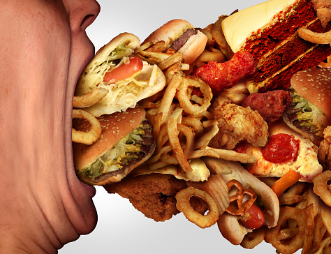 New molecule found to play a role in appetite and hunger