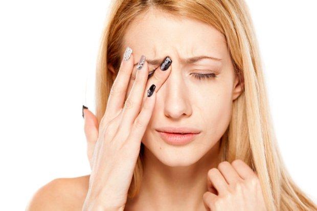 Ocular migraine (retinal migraine)