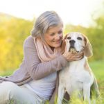 Pet ownership comes with a multitude of health benefit
