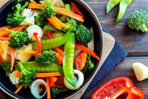 plant based foods decrease obesity
