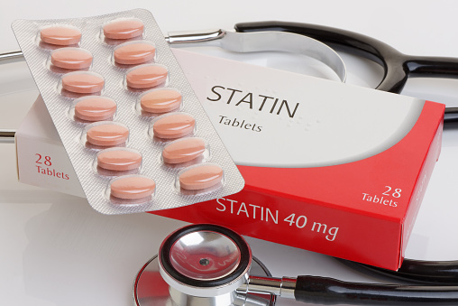 Statin medication does not cause muscle pain like previously believed: Study