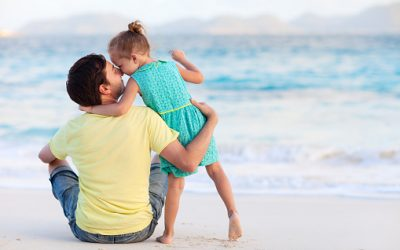 study finds fathers brain