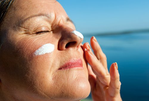 Frequent sunscreen use linked to increased rates of vitamin D deficiency