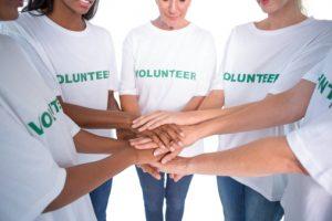 volunteering reduce dementia risk