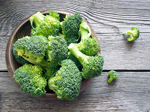 broccoli diabetes