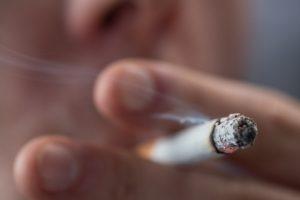 cigarette smokers