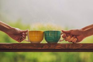 Coffee and herbal tea may help protect the liver from an unhealthy diet: Study