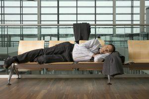 combatting jet lag