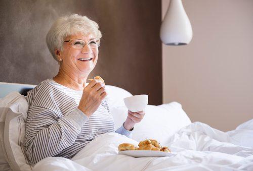 diet tips to improve sleep