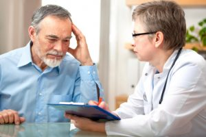 early recognition of alzheimers