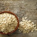 eating oats to increase blood flow