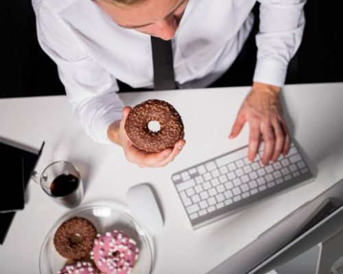 Common diet mistakes that leave you tired