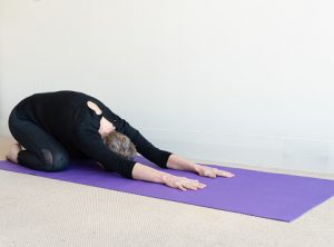 Simple exercises for folks over 50