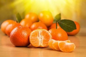 foods that promote longevity