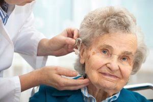 How to reverse hearing loss