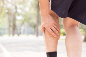 Natural remedies for painful muscle cramps