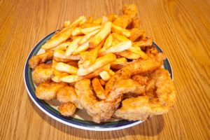 Saturated fat linked to poor liver health