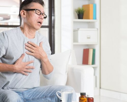 Hiatal hernia treatment with natural home remedies