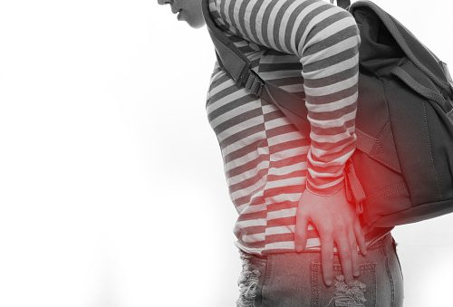 Kidney Pain Vs Back Pain Understand The Difference