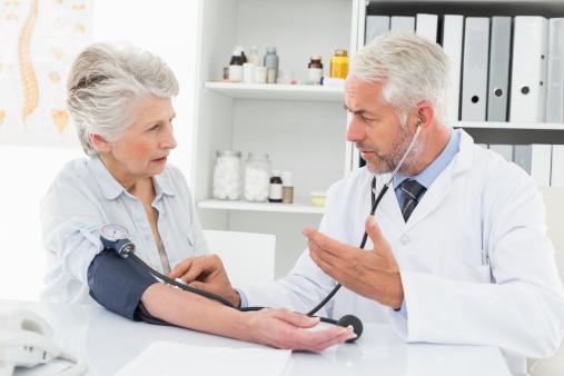 labile hypertension