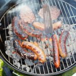 meat consumption kidney cancer risk