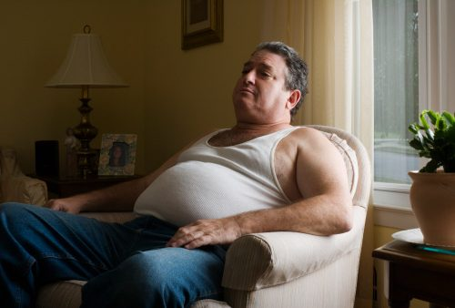 obesity heart surgery