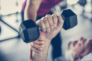 origin age related muscle loss