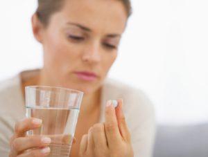 overuse of antibiotic medication