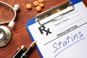 parkinsons and statins