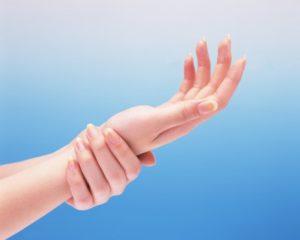 Poor circulation in hands