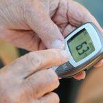 Type 2 diabetes with low testosterone