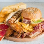 Western diets linked to Alzheimer's disease