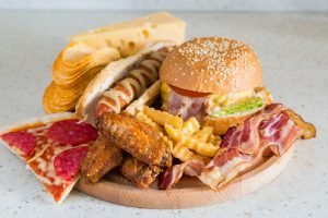 western diets
