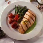 Mediterranean diet rich in fatty acids promotes healthier gut