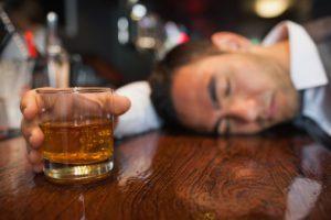 alcohol sleep