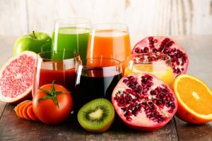 What you need to know about antioxidants