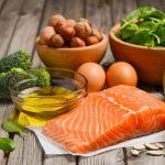 Boost brain function with a healthy diet