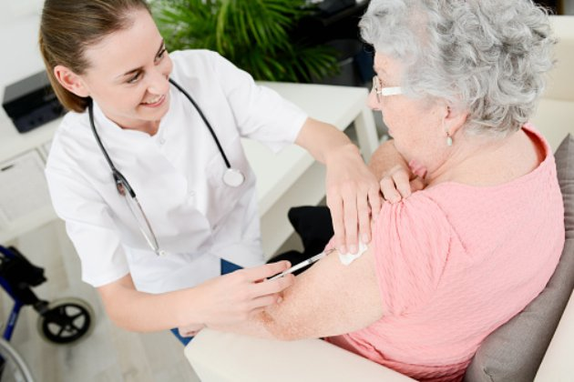 Cholesterol-lowering vaccine shows promise