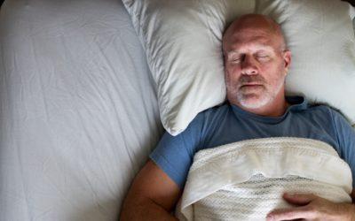 Sleep loss can lead to weight gain