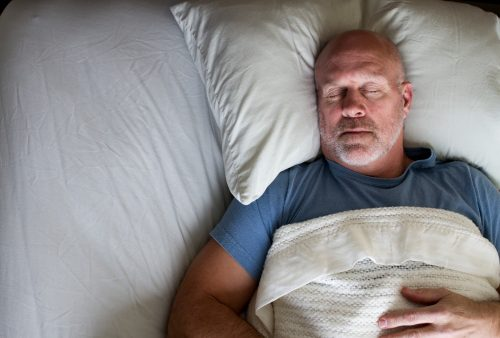 Sleep loss can lead to weight gain