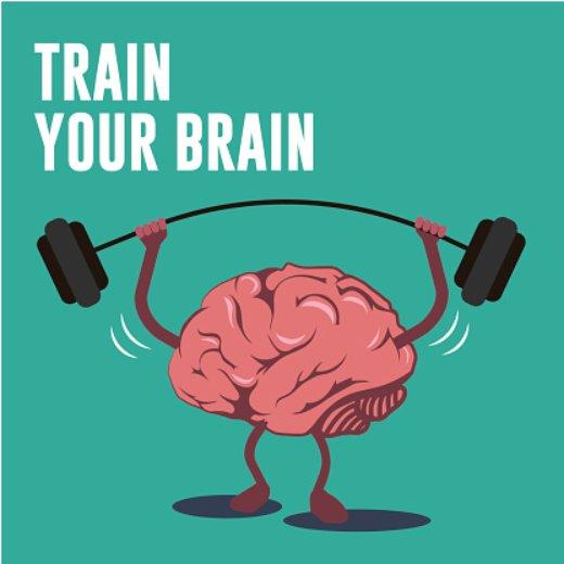 Brain Training Improves Quality of Life in Elderly