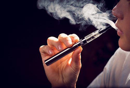 electronic cigs