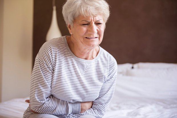 erosive gastritis