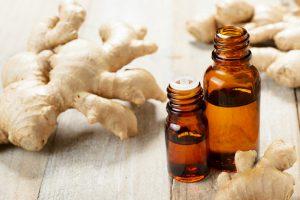 essential oils for acid reflux